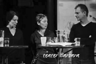 teater barbara discussion